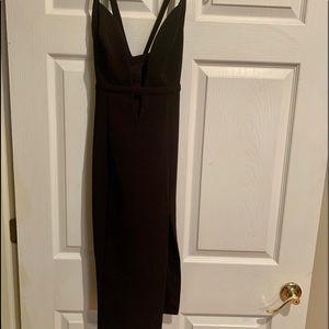 NBD dress from Revolve.  Never worn.